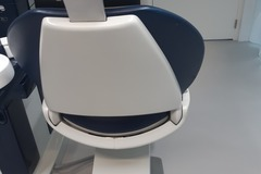 Gebruikte apparatuur: Flex stoel