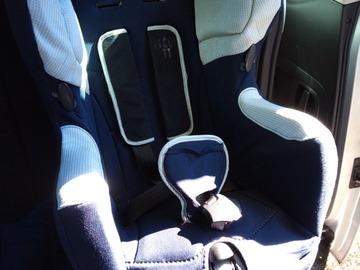 Vente: Siège auto iseos grp 1-2-3 bébé confort