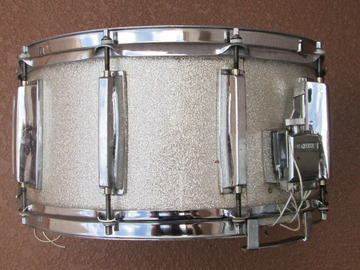 Wanted/Looking For/Trade: Yamaha Snare Lug - Wanted