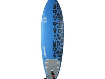 For Rent: Tribord 5'8ft for kids