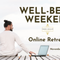 Group Session Offering: Well-Being Retreat for Personal & Professional Development