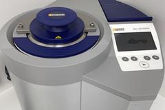 Gebruikte apparatuur: Sirona DAC Universal