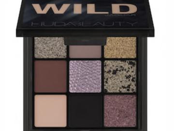 Buscando: Wild Obsession JAGUAR. Huda Beauty