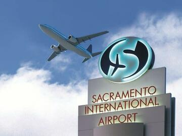 Weekly Rentals (Owner approval required): Sacramento CA, Secure Covered Parking Near Airport and University