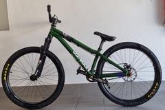 Verkaufen: NS Dirtbike