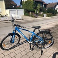 Verkaufen: Trek (Cross-&Trekkingrad)