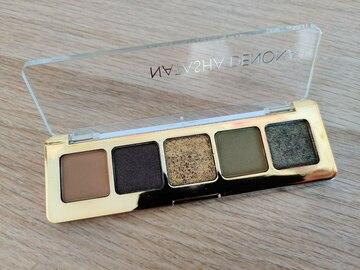 Venta: Paleta mini Gold Natasha Denona