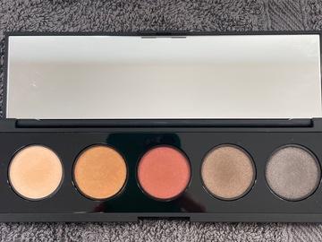 Venta: Bounce & Blur eyeshadow palette BARE MINERALS