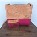 Selling with online payment: Breast Cancer Awareness - Crossbody Bag
