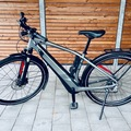 Verkaufen: Frisch überholtes E-Bike: Spezialized Turbo Vado 3.0