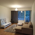 Annetaan vuokralle: Renting out a fully furnished room