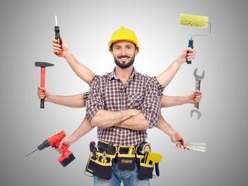 Suche Hilfe: Handwerker aller Art gesucht