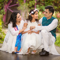 Fixed Price Packages: Family Photoshoot