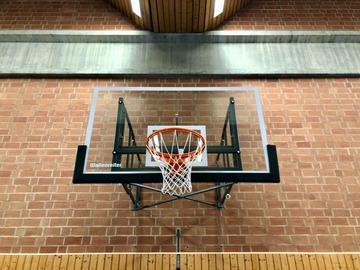 Requesting offer: Freizeit Basketball in München, Haidhausen - Mittwochs 19 Uhr