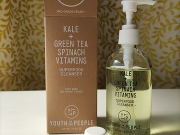 Venta: Youth to the people - Superfood Face Wash