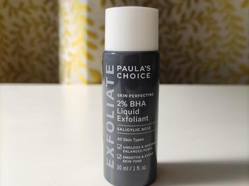Venta: Paula's choice 2% salicylic acid