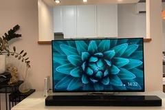 Selling: Samsung TV