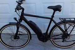 Verkaufen: E-Bike Winora Yucatan 20