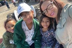 VeeBee Virtual Babysitter: Homeschool mom happy to help