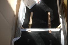 Selling: Dining table
