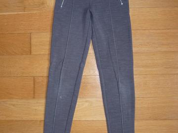 Selling: Pantalon fille Jegging Okaïdi gris 9 ans