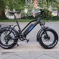 For Sale: Electric Bicycle Troxus