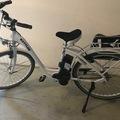 Verkaufen: E-Bike Damen Kettler Layana E FL weiß