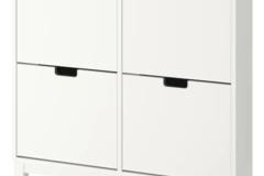 Selling: Ikea shoe cabinet/rack