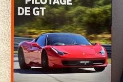 """Vente: Coffret Wonderbox """"Pilotage de GT"""" (184,90€)"""