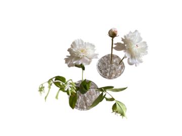 Vente: Paire de pique fleurs