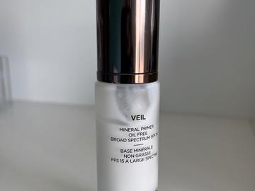 Venta:  Veil Mineral Primer 30 ml - Base mineral de HOURGLASS