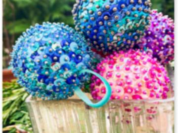 per person: Virtual Ornament & Jewelry Making