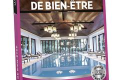 Vente: Coffret Wonderbox «Rêve de Bien-Être» (149,90€)