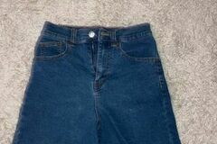 Selling without online payment: Blue Shorts :)