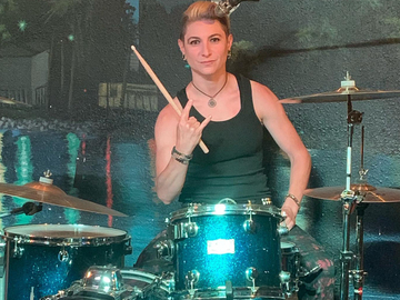 Flat Rate: Drum Lessons