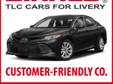 TLC Car Rentals: BIRACS LIVERY RENTALS - $500 weekly