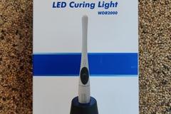 Nieuwe apparatuur: Ultimate BASE290 LED uithardingslamp