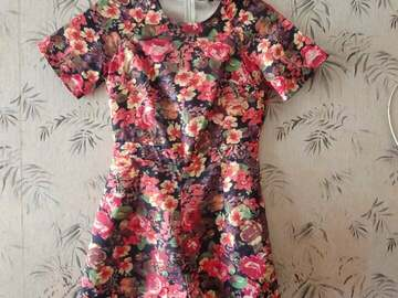 Selling without online payment: Missguided Romper