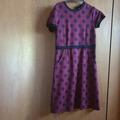 Selling: Spring spotty dress