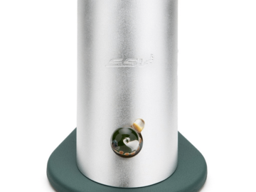 Post Now: SILVER SURFER DRY HERB VAPORIZER
