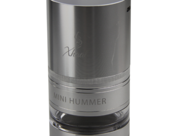 Post Now: MINI HUMMER   ELECTRIC GRINDER