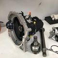 Selling without online payment: New Sadev ST82 / 14 sequential gearbox