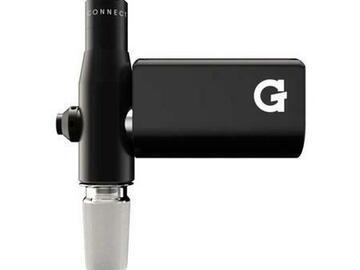 Post Now: G Pen Connect Vaporizer