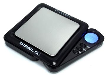 Post Now: Fusion Diablo FP 650 scale