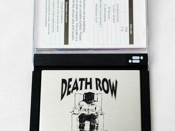 Post Now: Infyniti DEATH ROW records DRCO 100  scale