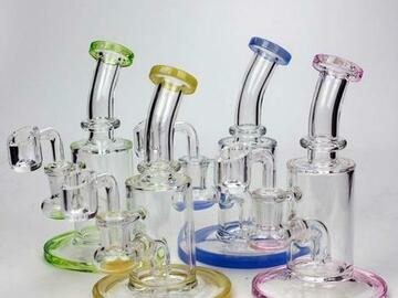 """Post Now: 6"""" 2-in-1 fixed 3 hole diffuser bubbler"""