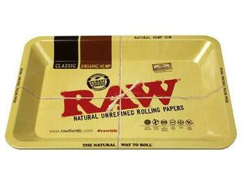 Post Now: RAW Mini Rolling Tray