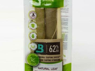 Post Now: Choice Leaf Palm pre-rolled cone 1 pack