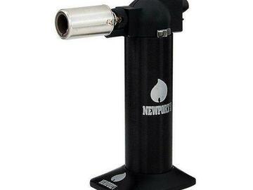 Post Now: NEWPORT CIGAR TORCH BLACK