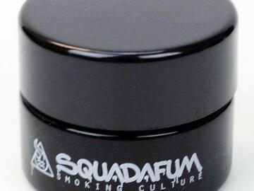 Post Now: SDF Pote UV Holder 5 ml Glass Jar
